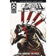 Punisher---Frank-Castle---Six-Hours-to-Kill--TPB-