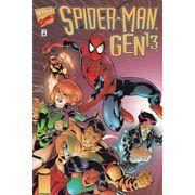 Spider-Man-Gen-13--TPB-