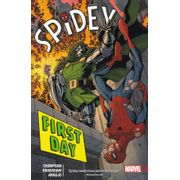 Spidey---1---First-Day--TPB-