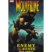 Wolverine---Enemy-of-the-State---Ultimate-Collection--TPB-