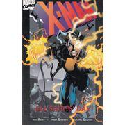 X-Man---All-Saints-Day--TPB-