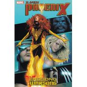 X-Men---Phoenix---Endsong-Warsong---Ultimate-Collection--TPB-