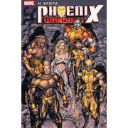 X-Men---Phoenix---Warsong--TPB-