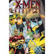 X-Men---Rarities--TPB-