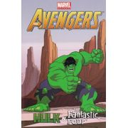 Marve-Universe---Avengers---Hulk-and-the-Fantastic-Four--TPB-