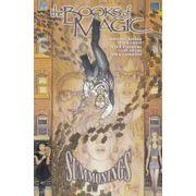 Books-of-Magic-by-John-Rieber---2---Summonings--TPB-