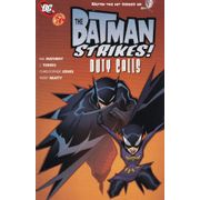 Batman-Strikes---3---Duty-Calls--TPB-