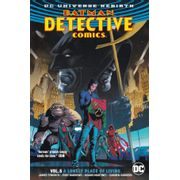 Detective-Comics---5---A-Lonely-Place-of-Living--TPB-