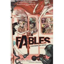 Fables---1---Legends-in-Exile--TPB-