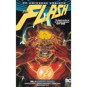 Flash---04---Running-Scared--TPB-
