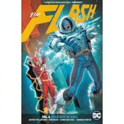 Flash---06---Cold-Day-In-Hell--TPB-