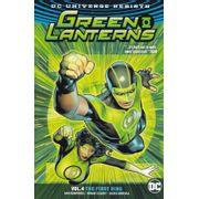 Green-Lanterns---4---The-First-Ring--TPB-