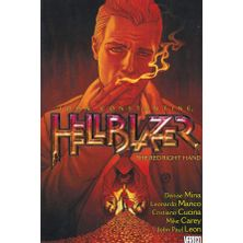 Hellblazer---19---The-Red-Right-Hand--TPB-