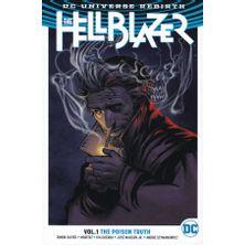 Hellblazer---1---The-Poison-Truth--TPB-