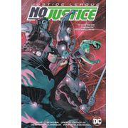 Justice-League---No-Justice--TPB-