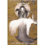 Sandman---The-Dream-Hunters--TPB-