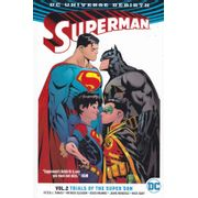 Superman---2---When-I-Grow-Up...--TPB-