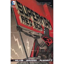 Superman---Red-Son--TPB-