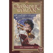 Wonder-Woman---The-True-Amazon--TPB-