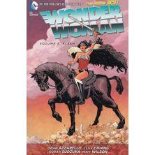 Wonder-Woman---5---Flesh--TPB-