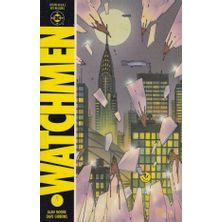 Watchmen--TPB-