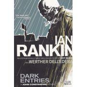 Dark-Entries---A-John-Constantine-Graphic-Novel--TPB-