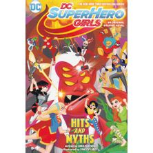 DC-Super-Hero-Girls---Hits-and-Myths--TPB-