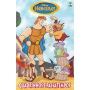 Hercules---Quadrinhos-e-Passatempo