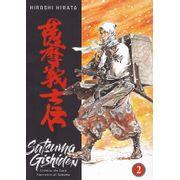 Satsuma-Gishiden---Cronicas-dos-Leais-Guerreiros-de-Satsuma---2