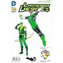 Rika-Comic-Shop--Lanterna-Verde---2ª-Serie---28--Capa-Variante-A-