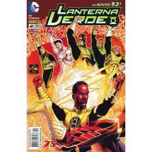 Rika-Comic-Shop--Lanterna-Verde---2ª-Serie---41--Capa-Variante-
