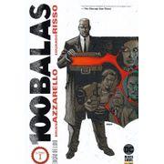 Rika-Comic-Shop--100-Balas---Edicao-de-Luxo---Volume-1