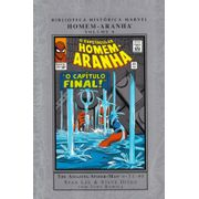 Rika-Comic-Shop--Biblioteca-Historica-Marvel---Homem-Aranha---Volume-4