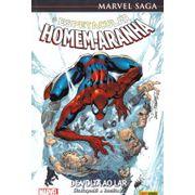 Rika-Comic-Shop--Marvel-Saga---Espetacular-Homem-Aranha---01---De-Volta-ao-Lar