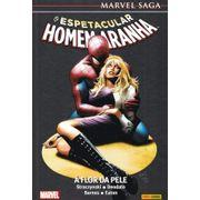 Rika-Comic-Shop--Marvel-Saga---Espetacular-Homem-Aranha---07---A-Flor-da-Pele