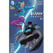 Rika-Comic-Shop--Cavaleiro-das-Trevas-Apresenta---Action-Comics