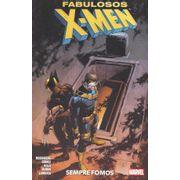 Rika-Comic-Shop--Fabulosos-X-Men---4---Sempre-Fomos