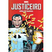 Rika-Comic-Shop--Justiceiro---Zona-de-Guerra--Capa-Dura-