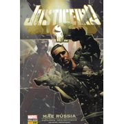 Rika-Comic-Shop--Justiceiro---Mae-Russia