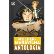 Rika-Comic-Shop--Mulher-Maravilha---Antologia