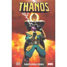 Rika-Comic-Shop--Thanos---Santuario-Zero