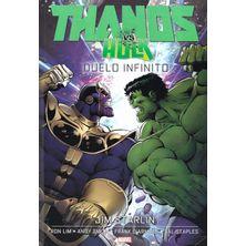 Rika-Comic-Shop--Thanos-vs-Hulk---Duelo-Infinito