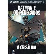 Rika-Comic-Shop--DC-Comics---Colecao-de-Graphic-Novels---123----Batman-e-os-Renegados---A-Crisalida