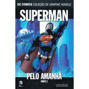 Rika-Comic-Shop--DC-Comics---Colecao-de-Graphic-Novels---139---Superman---Pelo-Amanha---Parte-Dois