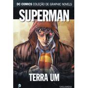Rika-Comic-Shop--DC-Comics---Colecao-de-Graphic-Novels---Sagas-Definitivas---29---Superman---Terra-Um