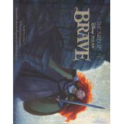 Rika-Comic-Shop--Art-of-Disney-Brave--HC-