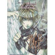 Rika-Comic-Shop--Art-of-Angel-Sanctuary-1---Angel-Cage--HC-