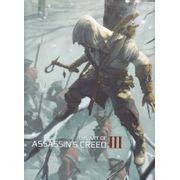 Rika-Comic-Shop--Art-of-Assassins-s-Creed-III--HC-