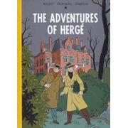 Rika-Comic-Shop--Adventures-of-Herge--HC-