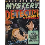 Rika-Comic-Shop--Art-of-Mystery-and-Detective-Stories--HC-
